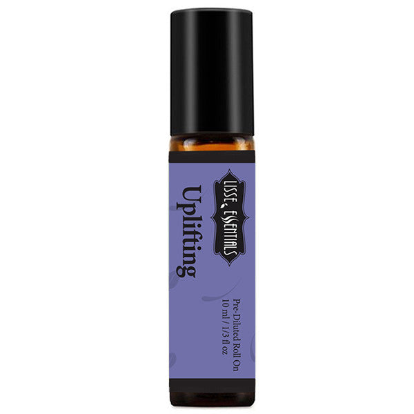 Uplifting Roll Essential Oil