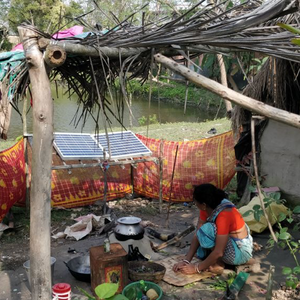 Scope of Solar Power Systems in Sundarbans