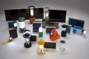Featured Solar Products