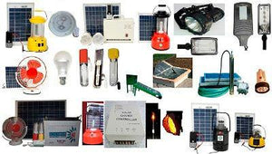 Most Popular Solar Products