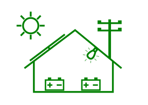 hybrid-rooftop-solar-system