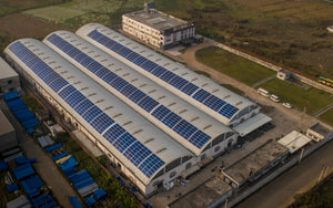 rooftop-solar-system-300-kW-by-team-AlienSolar