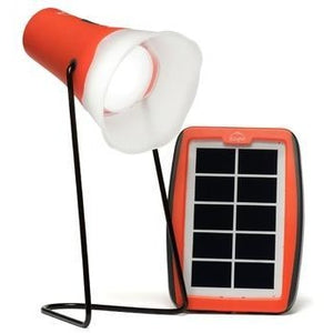 D Light S100 Mobile Charger and Lantern - AlienSolar