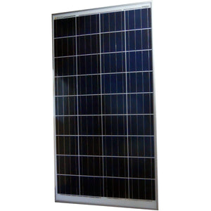 Solar Panel - Sun Power 100 Watt 12 Volt Solar Panel