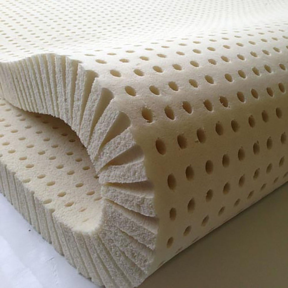 grande medium latex mattress firm soft topper factory products