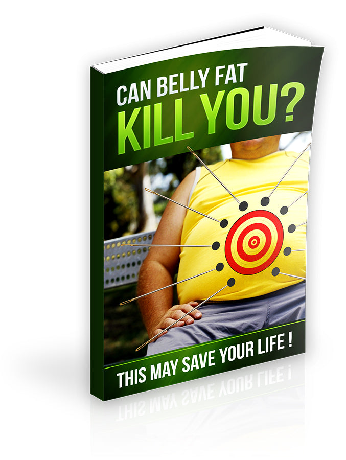 Can Belly Fat Kill You?