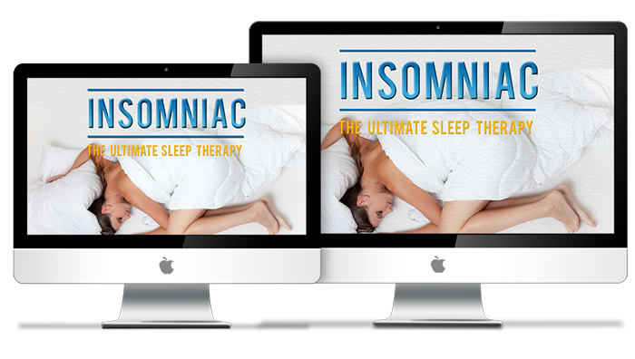 Insomniac: The Ultimate Sleep Therapy Video