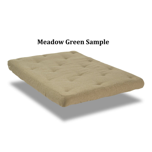 Futon Mattress - Futon Mattress - Plus 6 Inch