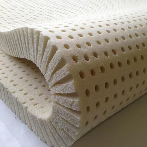 Latex Mattress Toppers - Latex Mattress Topper - Soft & Plush - ILD 14