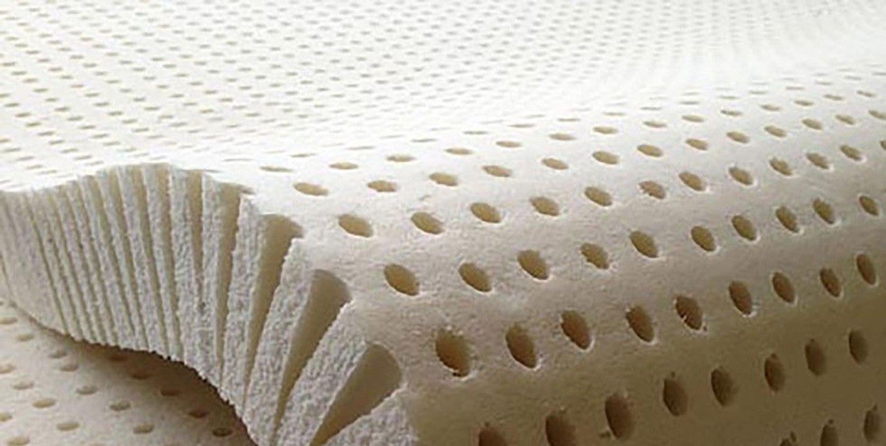 Latex Mattress Toppers