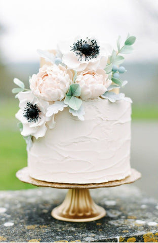 Ten Non-Traditional Wedding Cakes – Stone Fox Bride