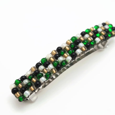 Saint Patrick's Day Barrette