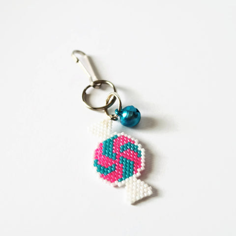 Candy Planner Charm