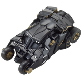 Hot Wheels RC Stealth Rides Batmobile Tumbler