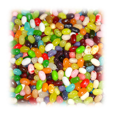 Jelly Belly 50 Flavor Gift Box