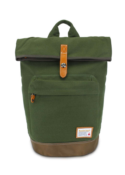 Wonderland : WM-0034 (Khaki) Sale 35%