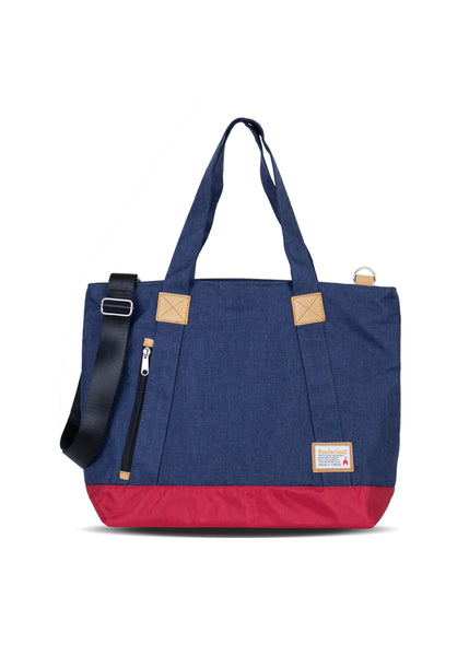 Wonderland : BB-0140 (Navy)_Sale 10%
