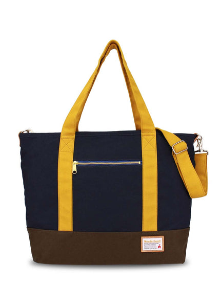 Wonderland : WM-0090 (Navy) Sale 35%