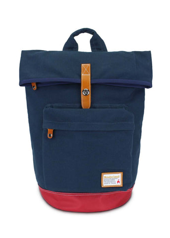 Wonderland : WM-0034 (Navy) Sale 35%