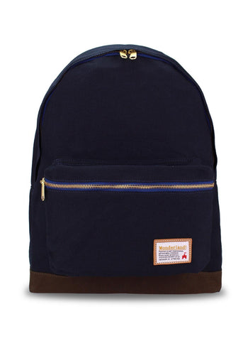 Wonderland : WM-0093 (Navy) Sale 35%