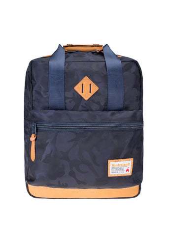 Wonderland : CAMO-0053 (Navy) Sale 35%