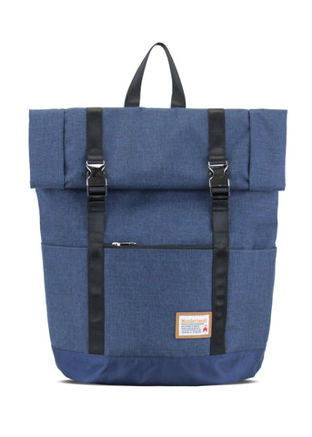Wonderland : WM-0143 (NAVY)_Sale 10%