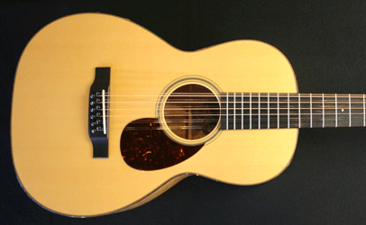 Collings 01 Maple 12 String 21522
