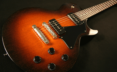 Collings 290 Controls