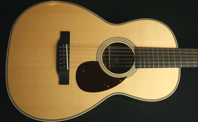 Collings 02H 12 String 22345