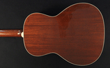 Collings C10 Natural Mahogany Back