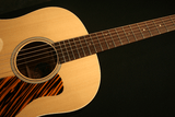 Collings CJ35 Natural Upper Bout