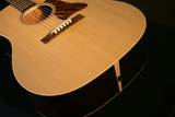 Collings CJ35 Natural Lower Bout