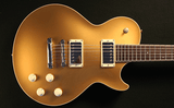 Collings CL Deluxe Goldtop Body