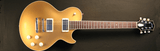 Collings CL Deluxe Goldtop Full