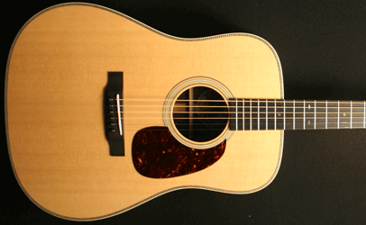 Collings D2H 1 3/4 Nut 20036