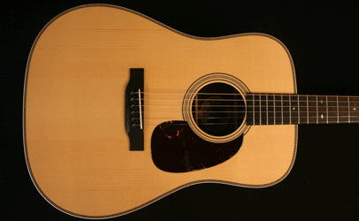 Collings D2H A VN 22777