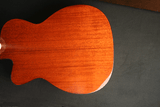 Collings OM1 Cutaway Mahogany Body Back