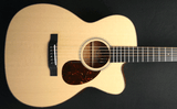 Collings OM1 Cutaway Mahogany Body Top