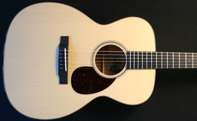 Collings OM1-E Shortscale 20751