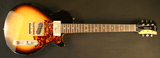 Fano SP6 TV Burst Finish Body Full View Front