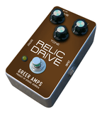 Greer Effects Relic Side