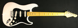 "LSL Saticoy Vintage Cream ""No Relic"" Full View Front"