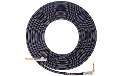 Lava Cable Soar Studio Series Straight To Straight