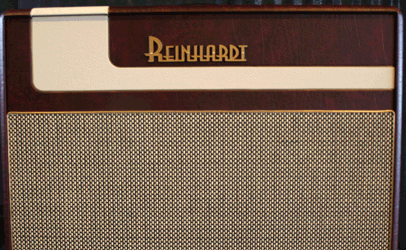 Reinhardt 18 Combo Wine Red