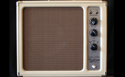 Tone King Falcon 1x10 Combo Blonde