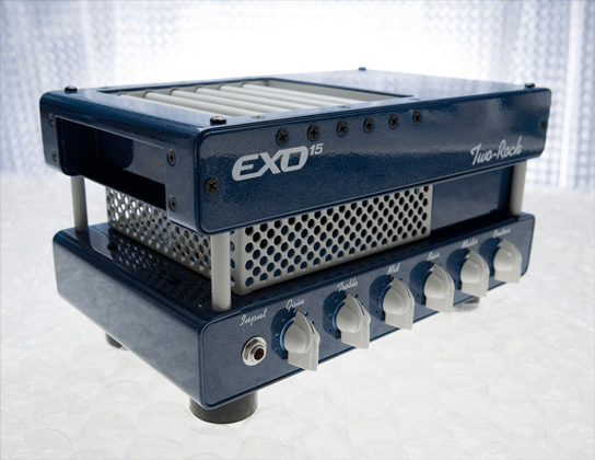Two Rock EXO 15 Blue