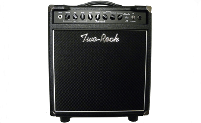 Two Rock Studio Pro 35 Front