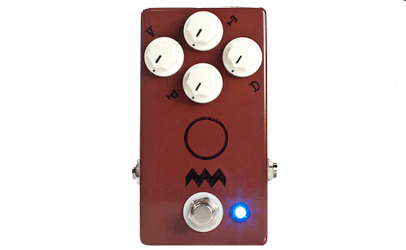 JHS Pedals Charlie Brown Channel Drive