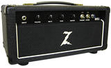 Dr. Z Monza Head In Black Tolex Front