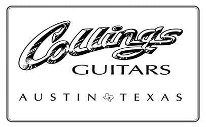 Collings Guitars